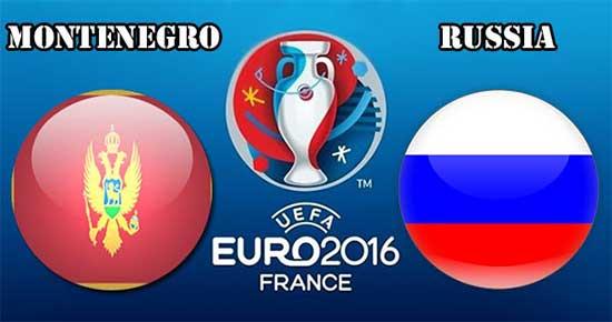 Черногория - Россия (Комментарии)